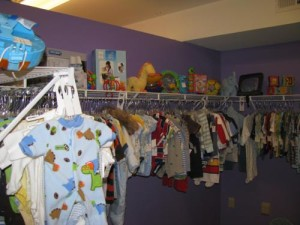 Polliwogs Baby Boys Section